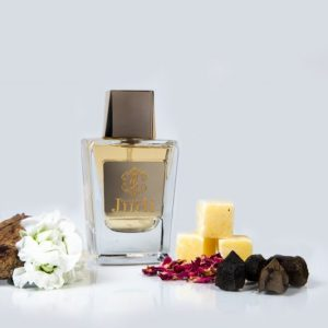 GOLDEN JUDI Perfumes Diamond oriental Perfume for MEN and women Turkey istanbul